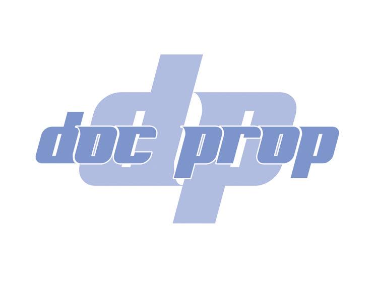 Doc Prop Logo
