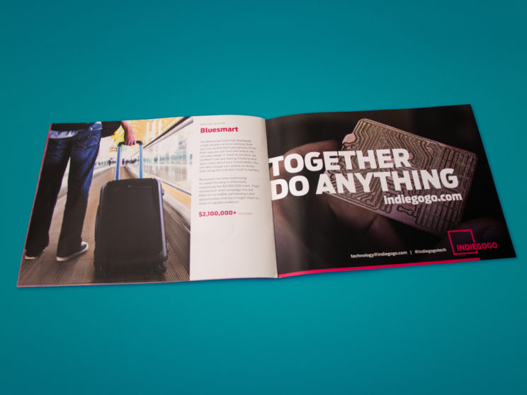 Indiegogo Sales Enablement Booklet Final Spread