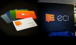 ECI Rebrand
