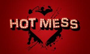 Hot Mess 2011 Logo
