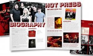 2011 Press Kit