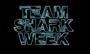 Team Shark Week