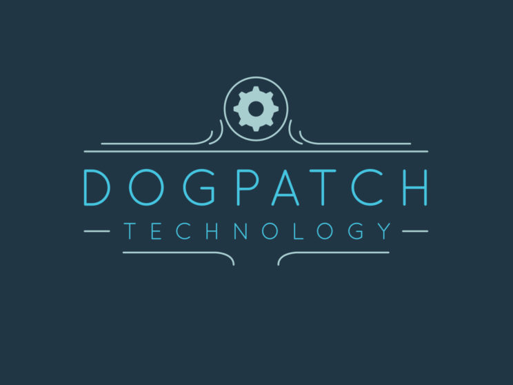 Dogpatch Technology: Logo for San Francisco tech consultants
