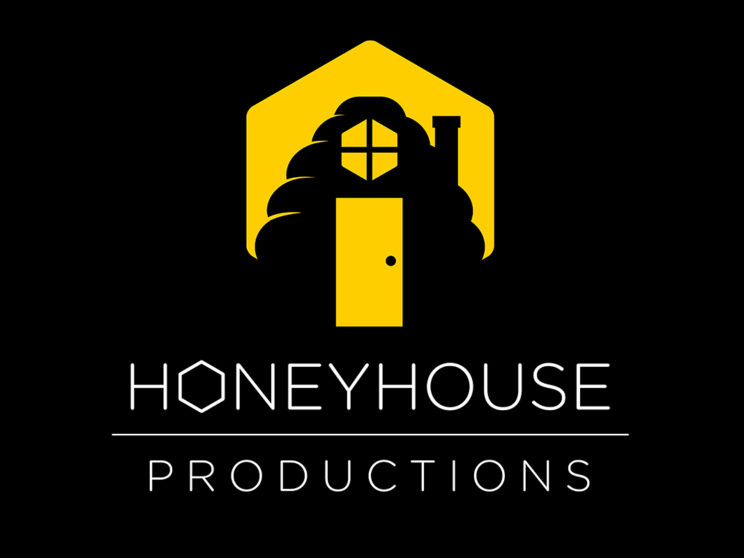 Honeyhouse Productions: Logo for LA-based video production company